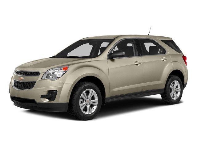 2015 Chevrolet Equinox LS FWD 4dr LS Gas I4 2.4/145 [1]