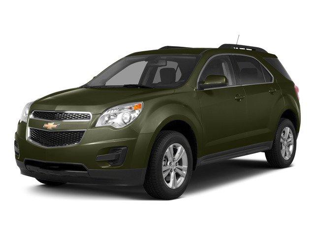2015 Chevrolet Equinox LT AWD 4dr LT w/1LT Gas I4 2.4/145 [1]