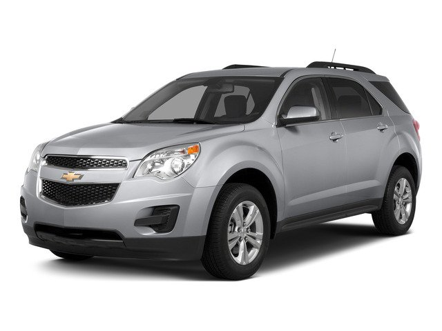 2015 Chevrolet Equinox LT FWD 4dr LT w/2LT Gas/Ethanol I4 2.4/145 [1]