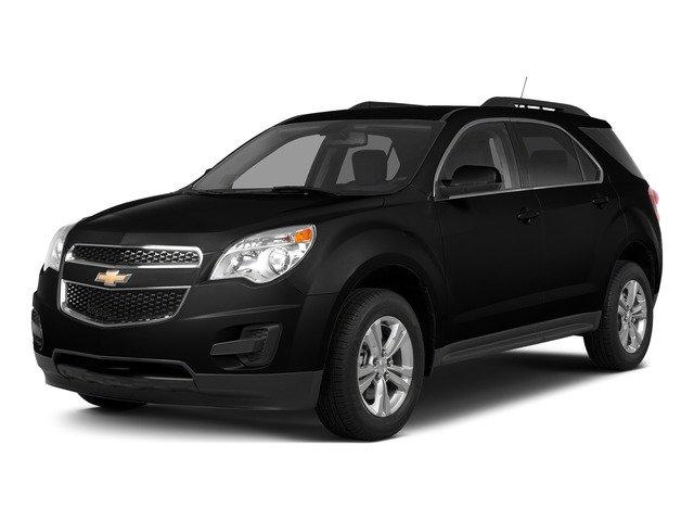 2015 Chevrolet Equinox LT AWD 4dr LT w/1LT Gas/Ethanol I4 2.4/145 [9]