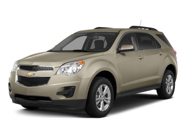 2015 Chevrolet Equinox LT FWD 4dr LT w/1LT Gas I4 2.4/145 [9]