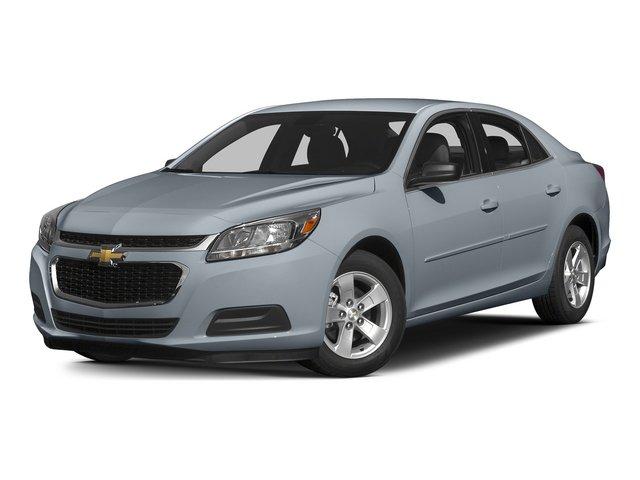 2015 Chevrolet Malibu LTZ 4dr Sdn LTZ w/2LZ Turbocharged Gas I4 2.0L/122 [11]