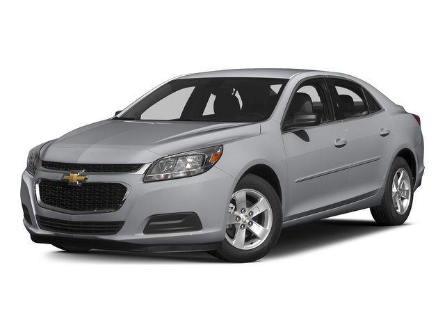 2015 Chevrolet Malibu LTZ 4dr Sdn LTZ w/1LZ Gas I4 2.5L/150 [5]