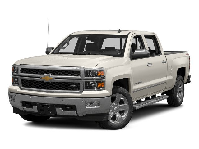 "2015 Chevrolet Silverado 1500 High Country 4WD Crew Cab 143.5"" High Country Gas V8 5.3L/325 [10]"