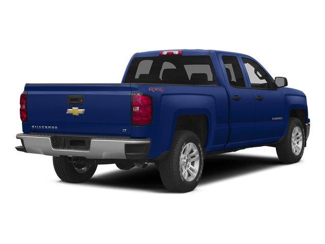 Used 2015 Chevrolet Silverado 1500 in Little River, SC