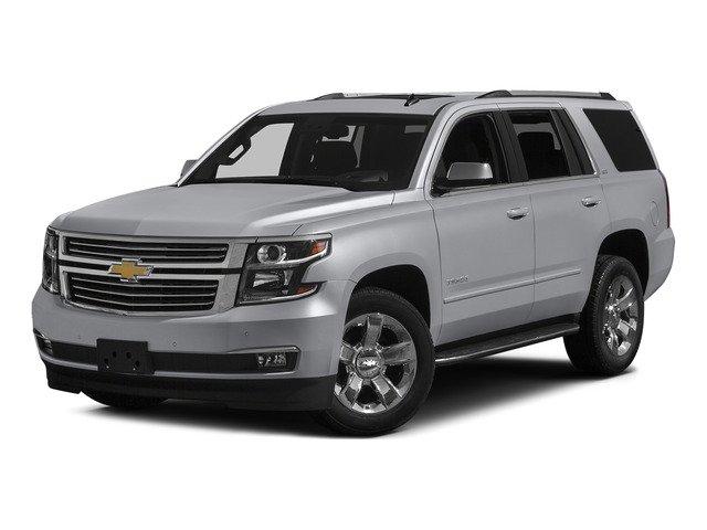 2015 Chevrolet Tahoe LT 4WD 4dr LT Gas/Ethanol V8 5.3L/ [1]