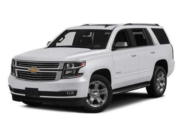 2015 Chevrolet Tahoe LT 2WD 4dr LT Gas/Ethanol V8 5.3L/ [0]