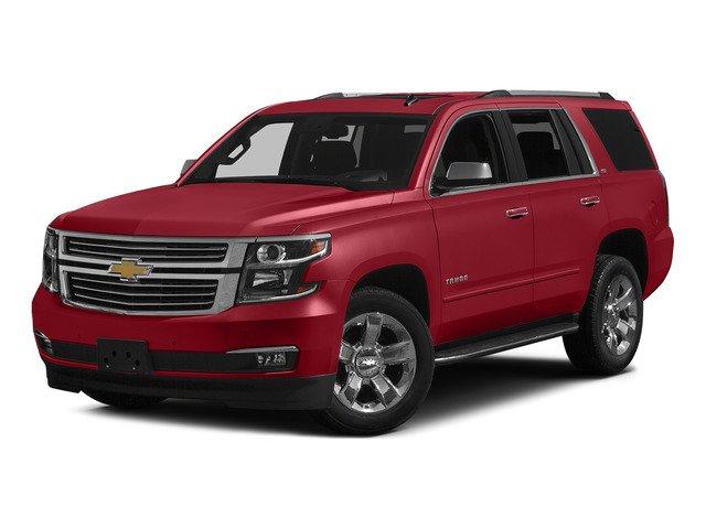 2015 Chevrolet Tahoe LTZ 2WD 4dr LTZ Gas/Ethanol V8 5.3L/ [15]