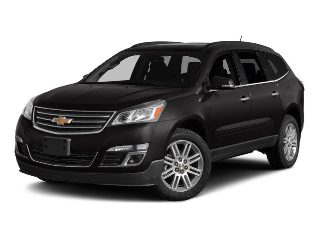 2015 Chevrolet Traverse LT FWD 4dr LT w/1LT Gas V6 3.6L/217 [3]