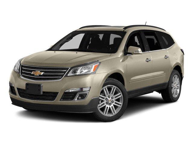 2015 Chevrolet Traverse LT FWD 4dr LT w/1LT Gas V6 3.6L/217 [0]