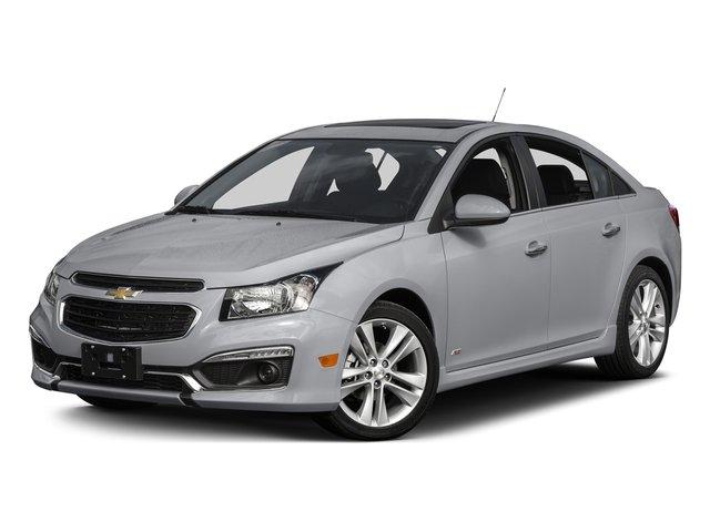2015 Chevrolet Cruze LT 4dr Sdn Auto 1LT Turbocharged Gas I4 1.4L/83 [7]
