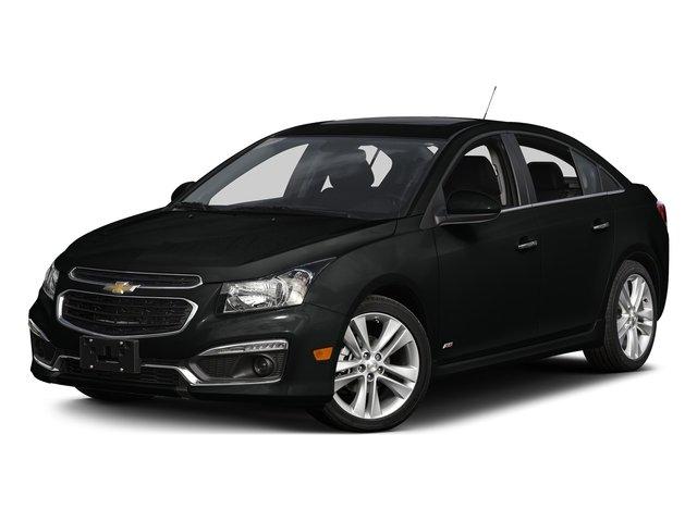 2015 Chevrolet Cruze LT 4dr Sdn Auto 1LT Turbocharged Gas I4 1.4L/83 [3]