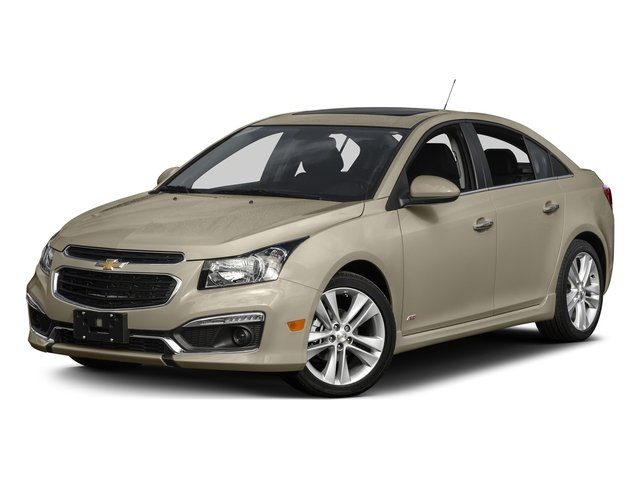 2015 Chevrolet Cruze LT 4dr Sdn Auto 1LT Turbocharged Gas I4 1.4L/83 [0]