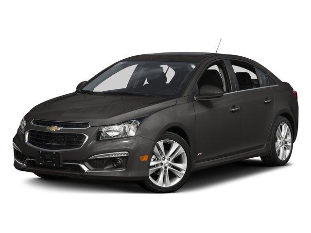 2015 Chevrolet Cruze Diesel 4dr Sdn Auto Diesel Turbocharged Diesel l4 2.0L/119 [25]