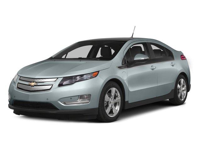 2015 Chevrolet Volt Base 5dr HB Gas/Electric I4 1.4L/85 [2]