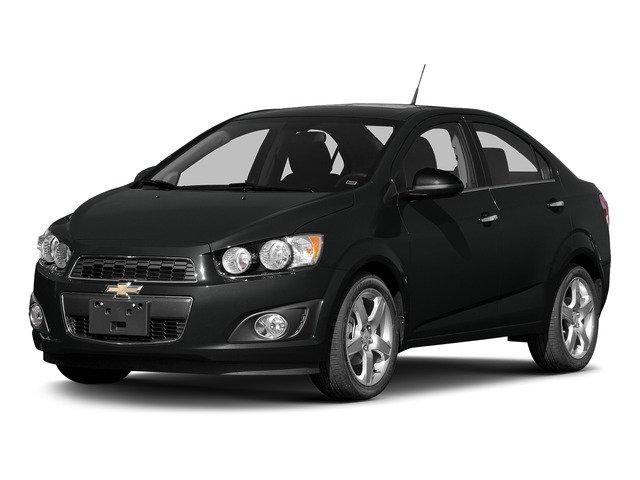 2015 Chevrolet Sonic LT 4dr Sdn Auto LT Gas I4 1.8L/110 [1]
