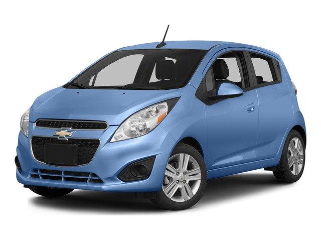 2015 Chevrolet Spark LS 5dr HB CVT LS Gas I4 1.2L/76 [0]
