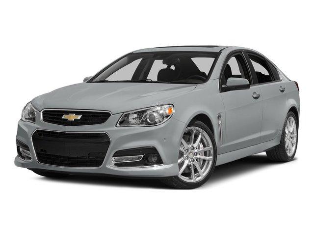 2015 Chevrolet SS 4dr Sdn Gas V8 6.2L/376 [11]