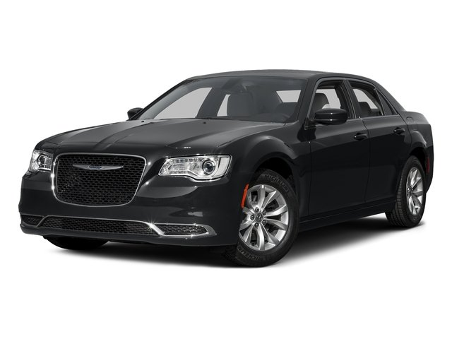 2015 Chrysler 300 Limited RWD 4dr Sdn Limited RWD Regular Unleaded V-6 3.6 L/220 [10]