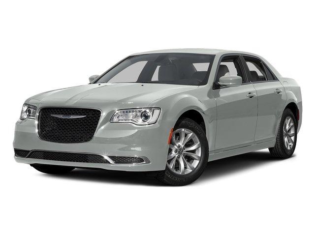 2015 Chrysler 300 300S 4dr Sdn 300S RWD Regular Unleaded V-6 3.6 L/220 [1]