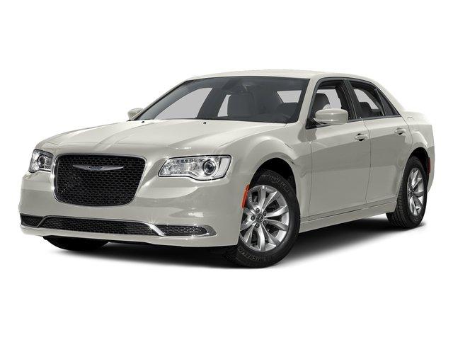 2015 Chrysler 300 300S 4dr Sdn 300S RWD Regular Unleaded V-8 5.7 L/345 [3]