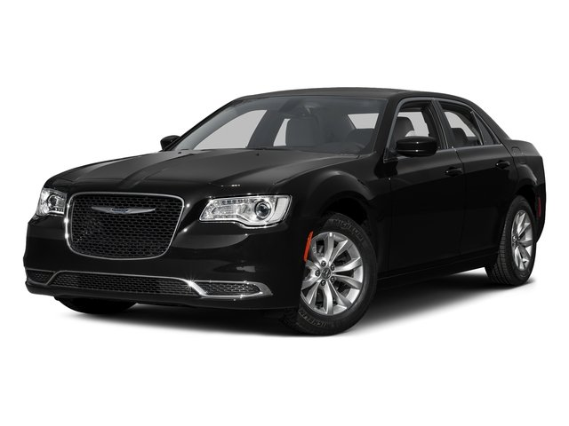 2015 Chrysler 300 Limited 4dr Sdn Limited RWD Regular Unleaded V-6 3.6 L/220 [1]