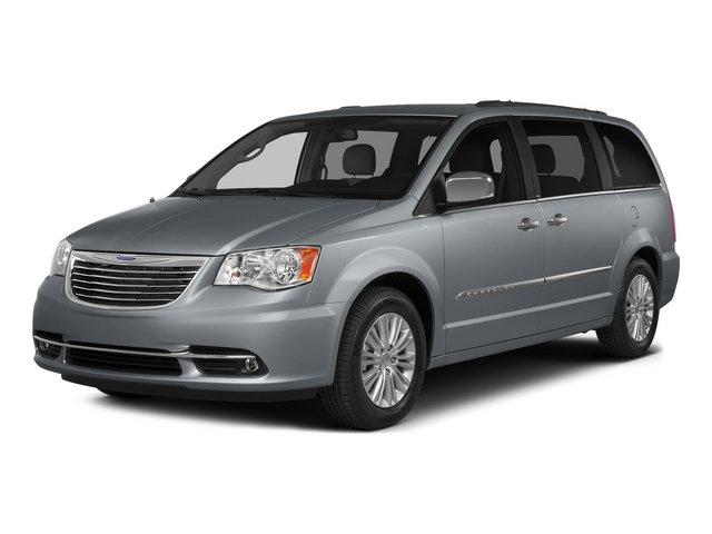 2015 Chrysler Town & Country Touring 4dr Wgn Touring Regular Unleaded V-6 3.6 L/220 [3]
