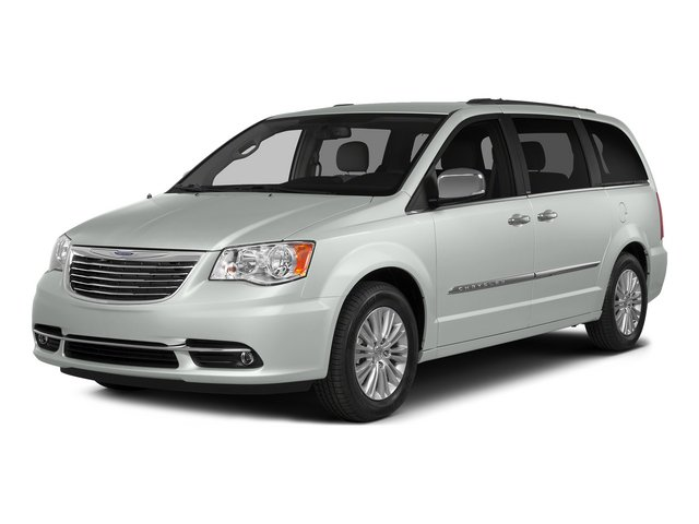 2015 Chrysler Town & Country Touring 4dr Wgn Touring Regular Unleaded V-6 3.6 L/220 [0]