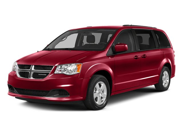 2015 Dodge Grand Caravan SE 4dr Wgn SE Regular Unleaded V-6 3.6 L/220 [0]