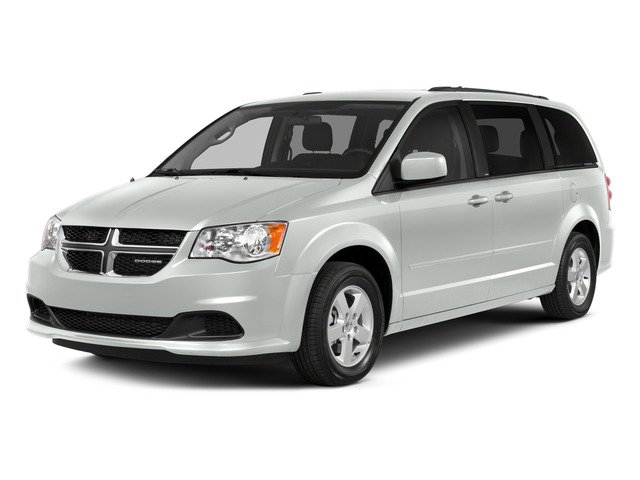 2015 Dodge Grand Caravan SXT 4dr Wgn SXT Regular Unleaded V-6 3.6 L/220 [1]