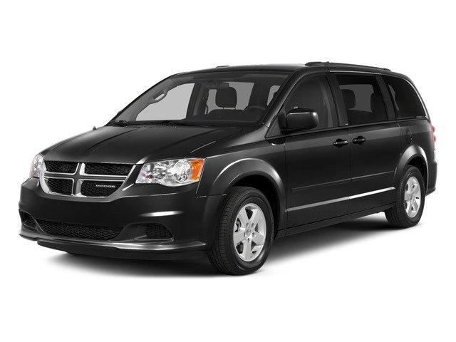2015 Dodge Grand Caravan SXT 4dr Wgn SXT Regular Unleaded V-6 3.6 L/220 [6]