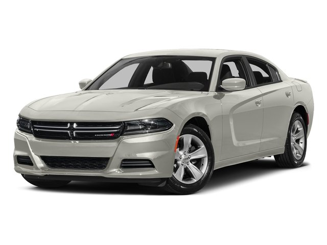 2015 Dodge Charger SXT 4dr Car
