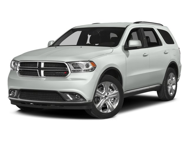 2015 Dodge Durango Limited 2WD 4dr Limited Regular Unleaded V-6 3.6 L/220 [2]