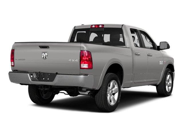2015 Ram 1500 Big Horn 2WD Quad Cab 140.5″ Big Horn Regular Unleaded V-8 5.7 L/345 [1]