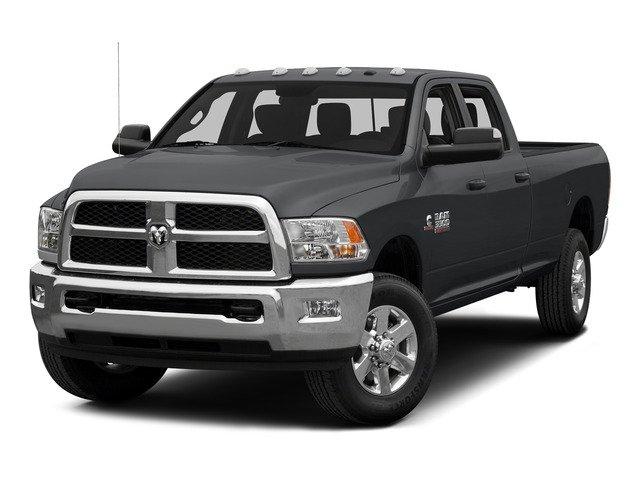 "2015 Ram 3500 Big Horn 4WD Crew Cab 169"" Big Horn Intercooled Turbo Diesel I-6 6.7 L/408 [1]"