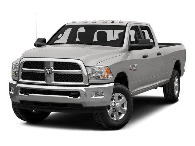 """2015 Ram 3500 Tradesman 4WD Crew Cab 169"""" Tradesman Intercooled Turbo Diesel I-6 6.7 L/408 [0]"""