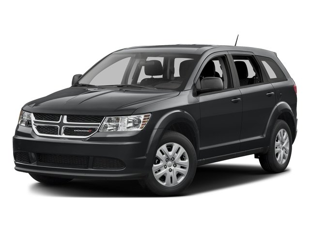 2015 Dodge Journey SXT FWD 4dr SXT Regular Unleaded V-6 3.6 L/220 [14]