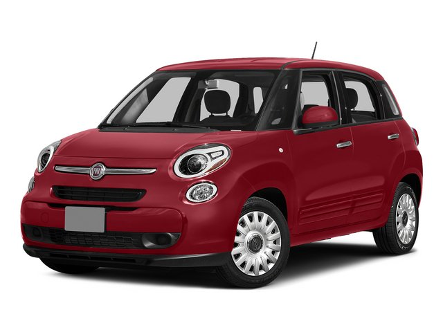 2015 FIAT 500L Lounge 5dr HB Lounge Intercooled Turbo Premium Unleaded I-4 1.4 L/83 [13]