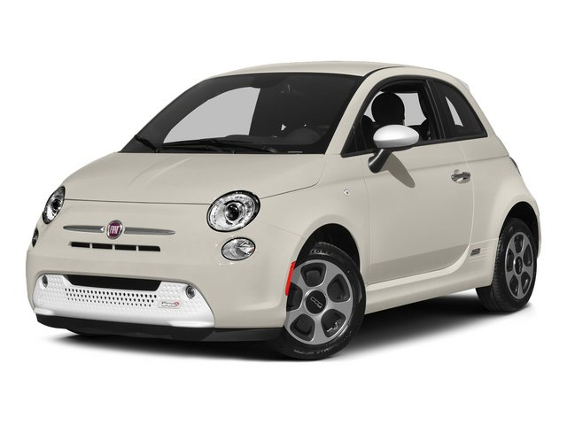 2015 Fiat 500E ELECTRIC 2dr HB BATTERY ELECTRIC Electric [3]