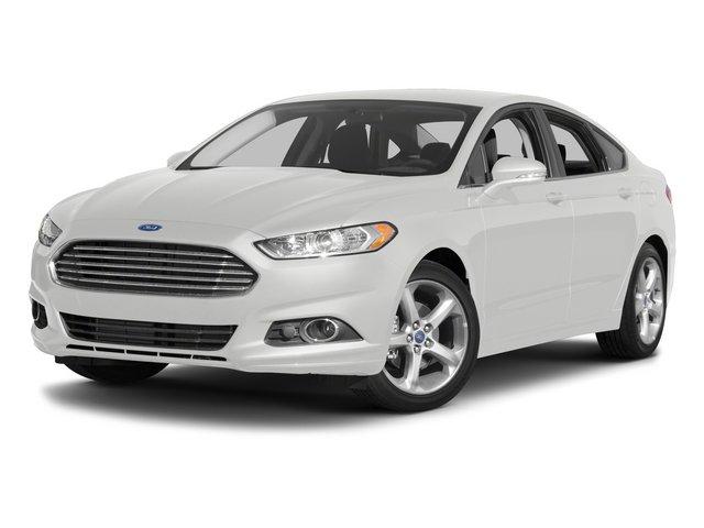 Used 2015 Ford Fusion in Wayne, MI