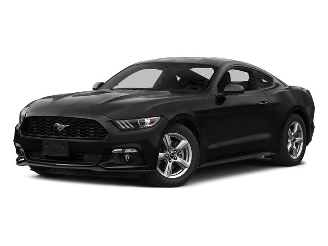 2015 Ford Mustang EcoBoost 2dr Fastback EcoBoost Intercooled Turbo Premium Unleaded I-4 2.3 L/140 [11]