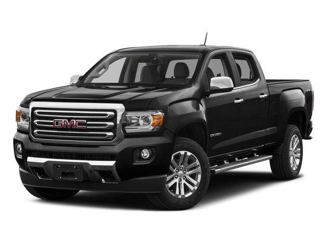 "2015 GMC Canyon 4WD SLT 4WD Crew Cab 140.5"" SLT Gas V6 3.6L/217 [2]"
