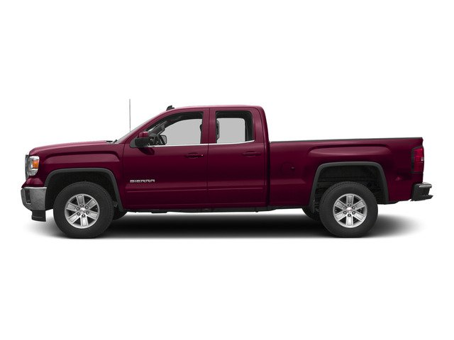 2015 GMC Sierra 1500 Base BUMPER  FRONT  BODY-COLOR CUSTOMER DIALOGUE NETWORK TIRE  SPARE P26570