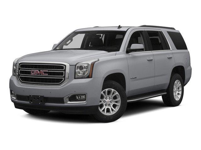 2015 GMC Yukon SLT 2WD 4dr SLT Gas/Ethanol V8 5.3L/323 [0]