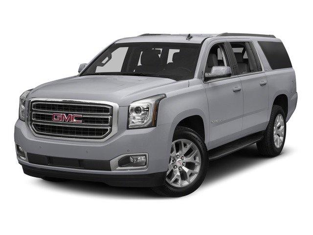 2015 GMC Yukon XL SLT 4WD 4dr SLT Gas/Ethanol V8 5.3L/323 [8]