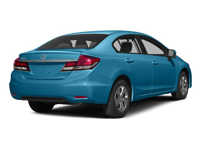 Used 2015 Honda Civic Sedan in Old Bridge, NJ