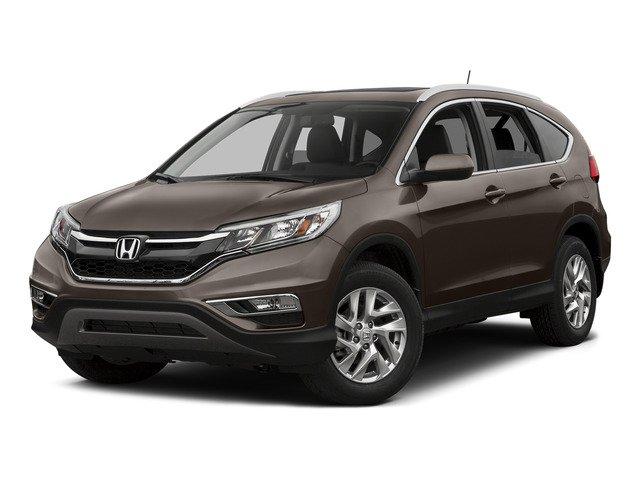 2015 Honda CR-V EX-L AWD 5dr EX-L Regular Unleaded I-4 2.4 L/144 [2]