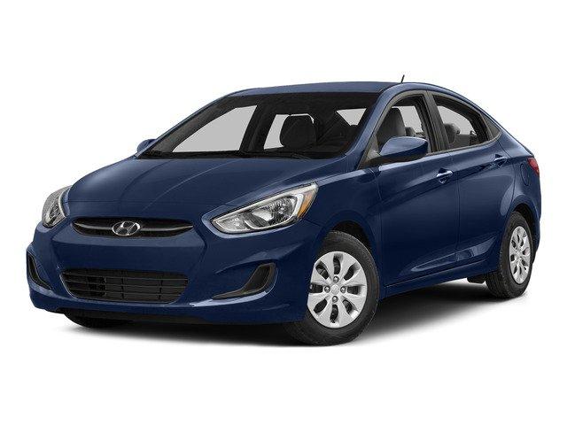 2015 HYUNDAI ACCENT GLS 4dr Sdn Auto GLS Regular Unleaded I-4 1.6 L/97 [28]