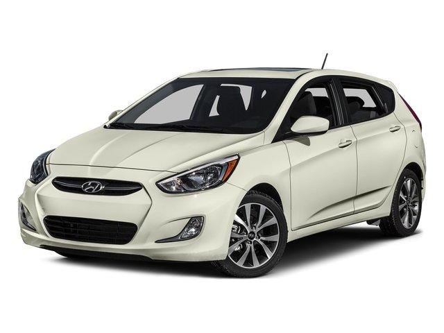2015 Hyundai Accent GS 5dr HB Auto GS Regular Unleaded I-4 1.6 L/97 [1]