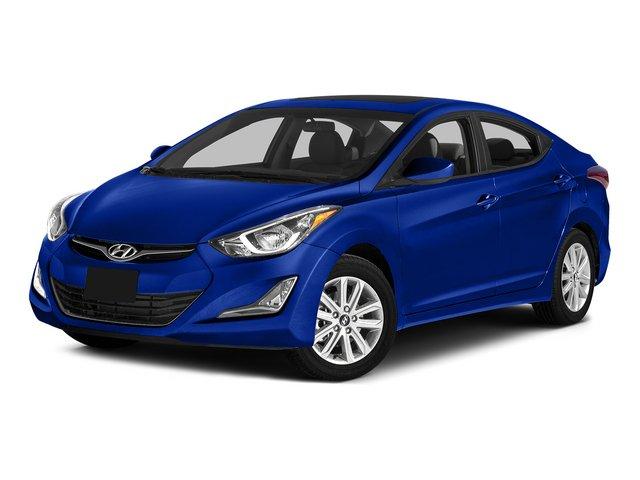2015 Hyundai Elantra SE 4dr Sdn Auto SE (Alabama Plant) Regular Unleaded I-4 1.8 L/110 [11]